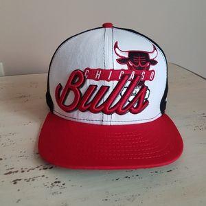 🧢NBA 9FIFTY🧢 Chicago Bulls Baseball Cap
